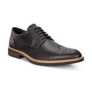Ecco Men's Biarritz Modern Brogue Oxford Shoes 47